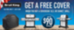 Free Cover Canada Day -  Email Banner -