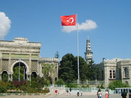 A View from Turkey: Higher Education after the Coup Attempt (July 2016)
