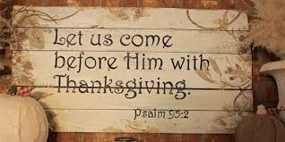 Wishing you blessings this Thanksgiving!