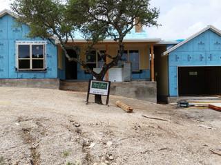 8008 Flintlock, Lago Vista, Texas: Modern Farmhouse Coming Soon!