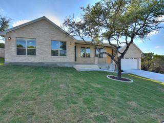 8008 Flintlock, Lago Vista, Texas 78645 Modern Farmhouse