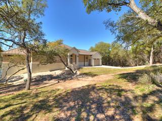 10318 W Darleen, Leander, Texas 78641: Custom Waterfront Home