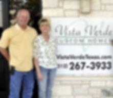 Vista Verde Custom Homes LLC