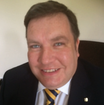 David C Nunn Funeral Director