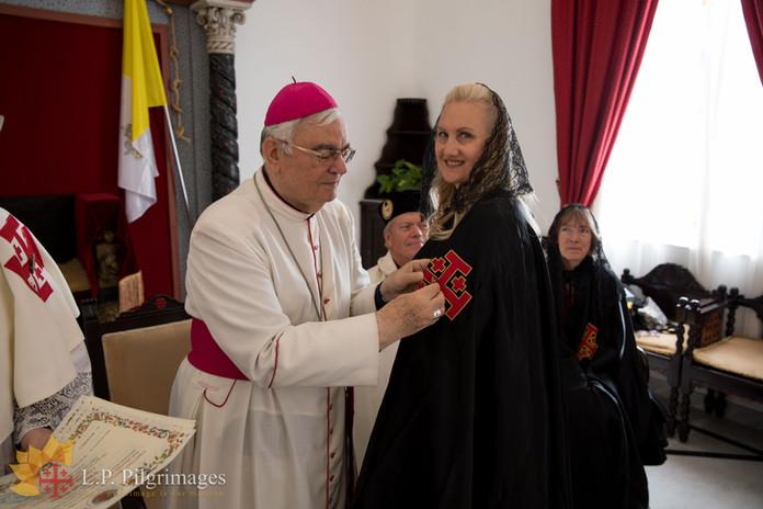 Bishop Marcuzo