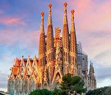 Spain Tour & Pilgrimage