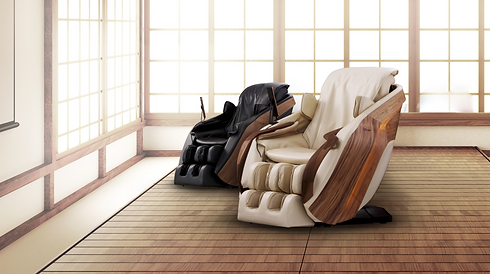 Dcore massage chairs