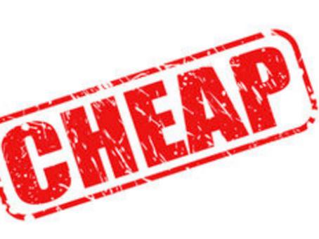 Low-cost vs. Premium Massage Chair Brands