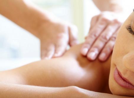 What is Swedish Massage?