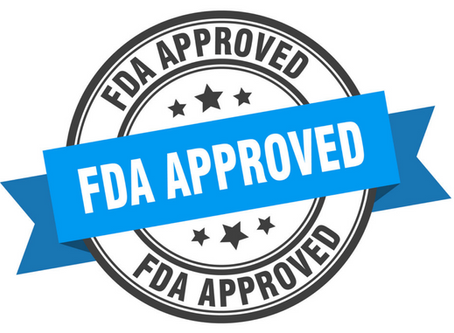 """Massage Chairs """"FDA Approved""""?  Buyer Beware."""