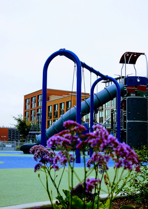 Mission Bay Children's Park
