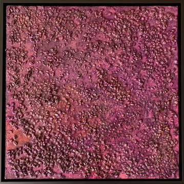 Caffeinate & Conquer Purple
