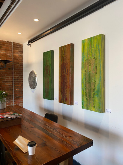 3 Bean Cafe - Federal Hill/ Inner Harbor