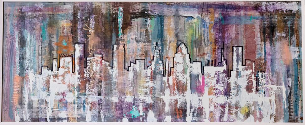 Baltimore Skyline - 5