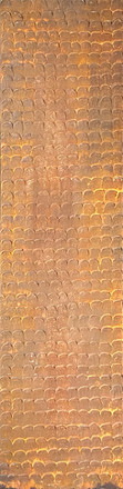 Rust Fish Scale #3
