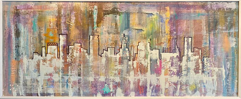 Baltimore Skyline 5