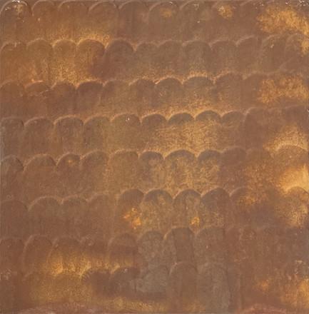 Rust Fish Scale #4