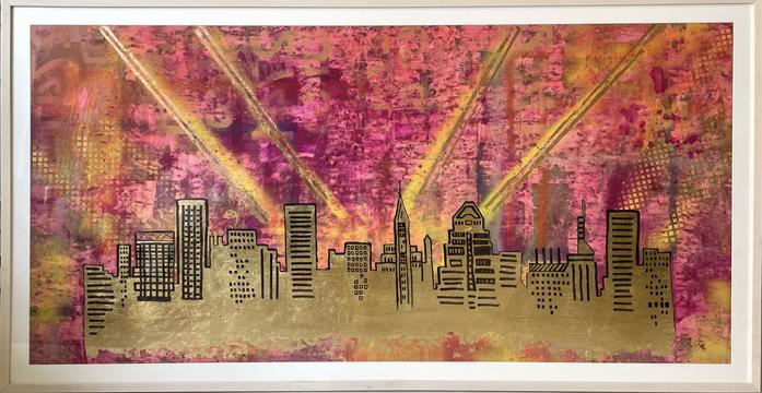 Baltimore Skyline Commission