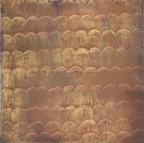 Rust Fish Scales