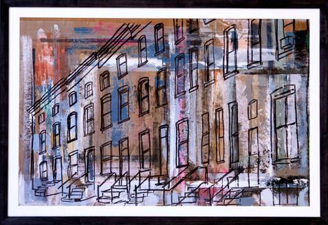Andre Street