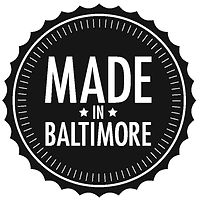 Made In Baltimore LOGO