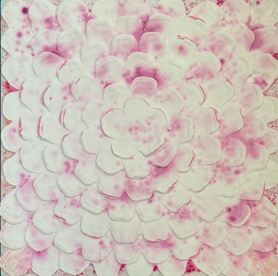 Lite Pink Dahlia