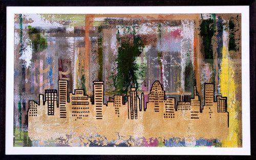 Baltimore Skyline 6