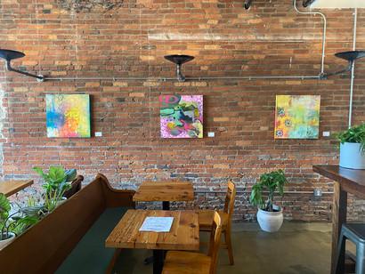 3 Bean Cafe - Federal Hill/Inner Harbor