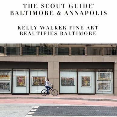The Scout Guide Baltimore & Annapolis Blog
