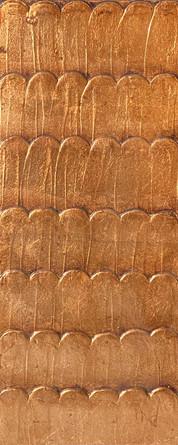Rust Fish Scale #2