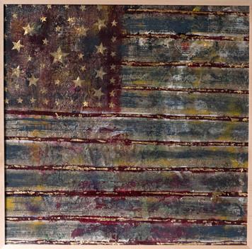 Imperfect American Dream