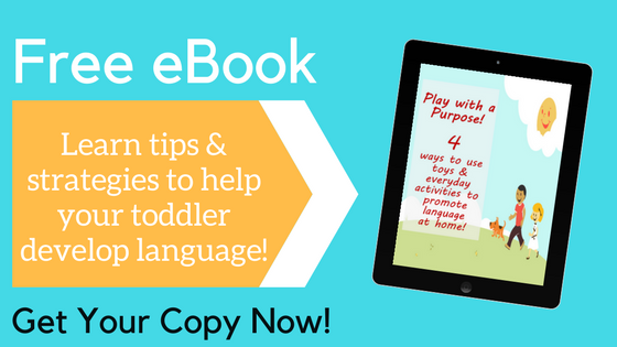 language development strategies for toddlers