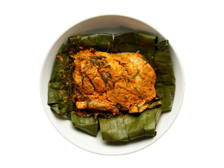 Mother's Day Special: Preserving the Ultimate Rempah Recipe