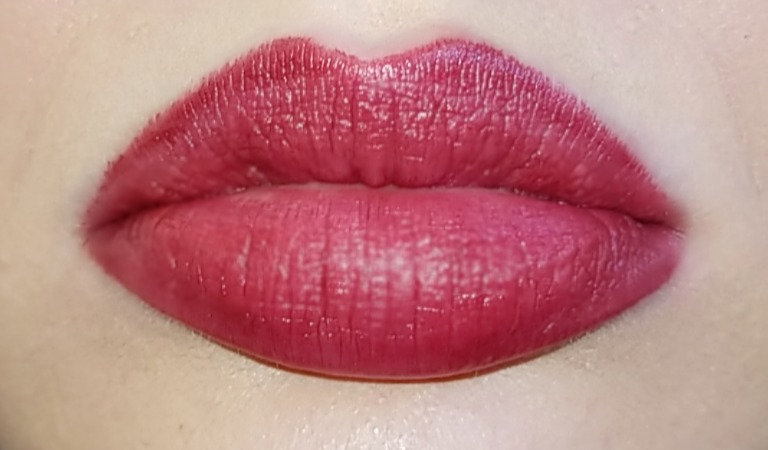 Berry Sexy