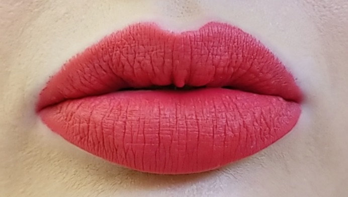 Speak Up- Matte Lipstick