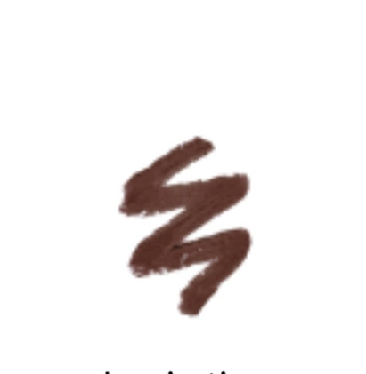 Nia's Dark Brown #12