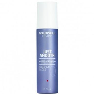 Goldwell  Gloss - Diamond Gloss, Spray Protection et Brillance 150ml