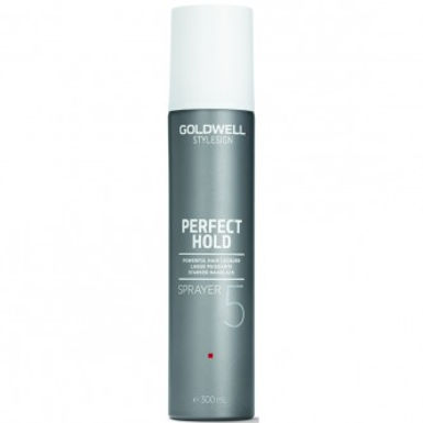 Goldwell  Sprayer Perfect Hold lacque Coifffant 300ml