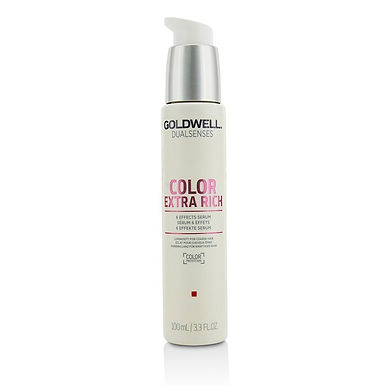 GOLDWELL SERUM 6 EFFETS COLOR EXTRA RICH 100 ML