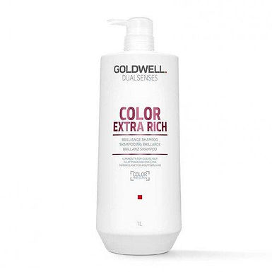 Goldwell Dualsenses Color Extra Rich Shampooing Brilliance 1 litre