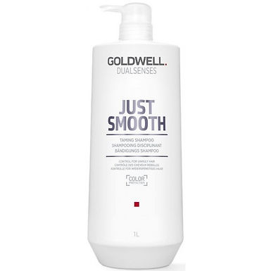 Goldwell  Dualsenses - Just Smooth Shampooing Disciplinant 1Litre