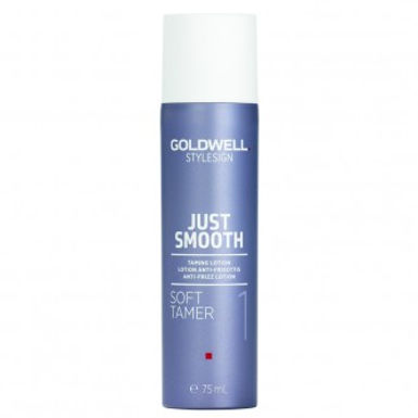 Goldwell  Style Sign - Just Smooth Soft Tamer, Lotion Anti-Frisottis 75ml
