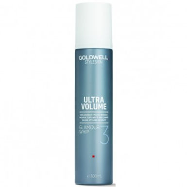 Goldwell  Style Sign - Gloss Glamour Whip, Mousse Coiffante Brillance 300ml