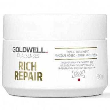 Goldwell  Dualsenses - Rich Repair Masque 60Sec