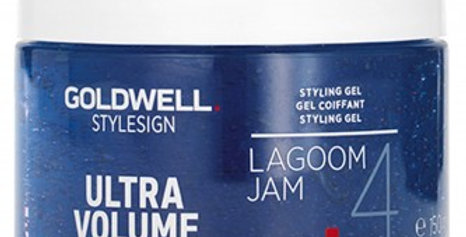 Goldwell  Lagoom Jam Gel, Gel Coiffant 150ml