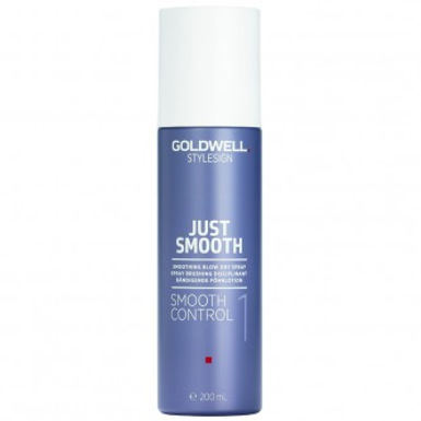 Goldwell  Style Sign - Just Smooth Control, Spray Brushing Disciplinant 200ml