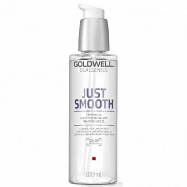 Goldwell  Dualsenses - Just Smooth Huile Disciplinante