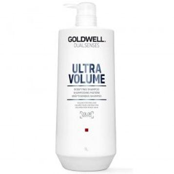 Goldwell  Dualsenses - Ultra Volume Shampooing Volumateur