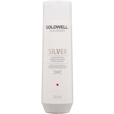 Goldwell dualsenses Silver Shampoing Argent Perfecteur 300ml
