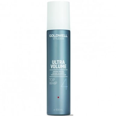 Goldwell  Style Sign - Ultra Volume Top Whip, Mousse Galbante 300ml